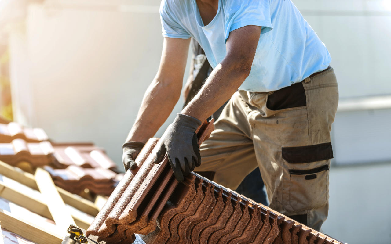 Roofing Leicestershire