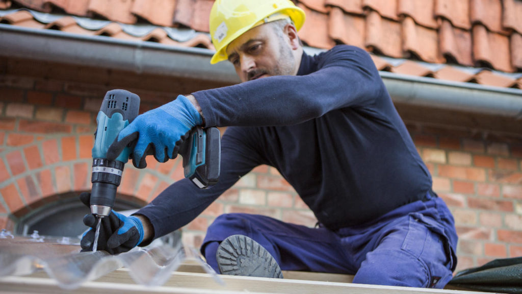 Leicestershire Roofers